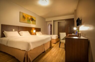 Hotéis e Pousadas Baratas em São Paulo – SP