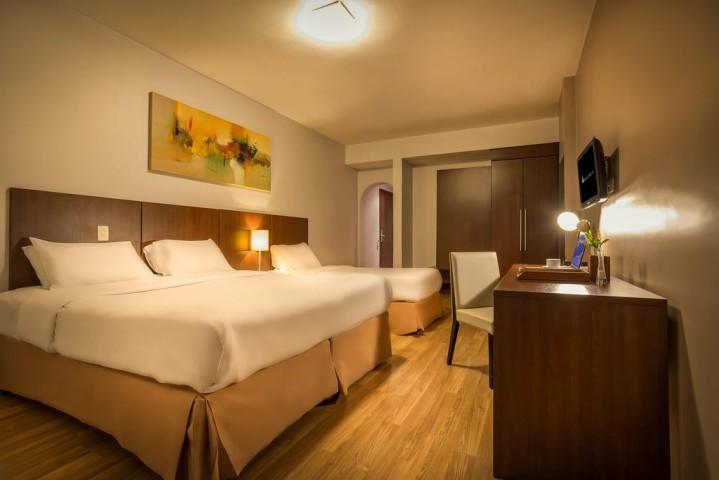 H3 Hotel Paulista - Hotéis Baratos em São Paulo